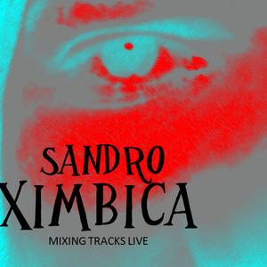 SET deep house mixing Djsandro ximbica