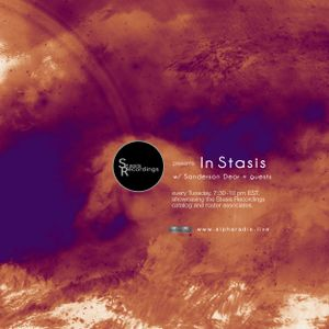In Stasis (Apr 24 2018)