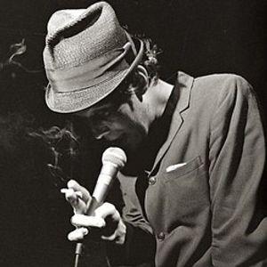 Tom Waits Rattlin' Hellacious 1970's Live Jive