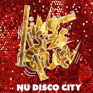 NU DISCO CITY