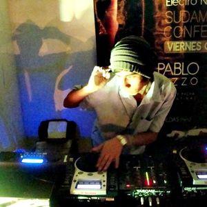 Yorsh Olaya @ Club Edition (Huancayo - Peru)  07-08-10