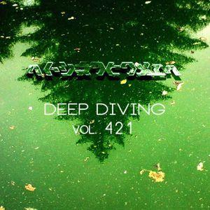 Deep Diving vol. 421