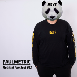 Metric of Your Soul - 032