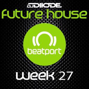 Future House Mix - Week 27 \ Top 20 Beatport