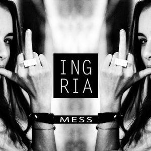 Ingria - Mess Mix (2015) [TRAP]