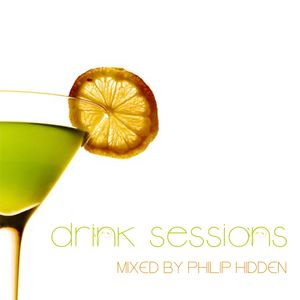 Drink Sessions By Philip Hidden