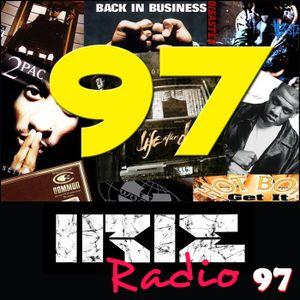 IrieRadio 97 - 1997 Joints