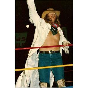 Wrestling World Domination welcomes Wild Bill Irwin
