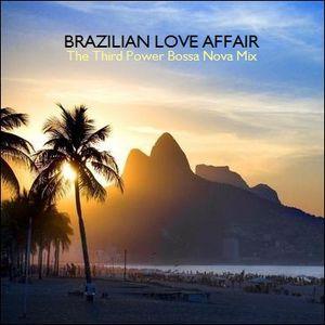 "BOSSA NOVA - ""Brazilian Love Affair"""