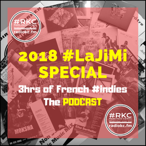 2018 @lajimi94 French #indies SPECIAL
