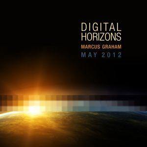 Marcus Graham - Digital Horizons @ Calon FM - May 2012