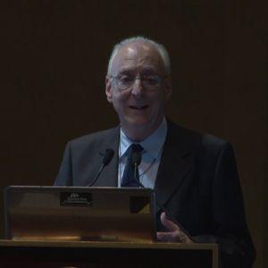 Mario Tonelli (Dir Ejecutivo de Ecoplast) Aquí, El Planeta