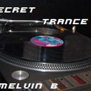 secret trance