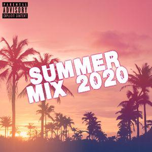 Summer Mix 2020 (Continuous Mix 3)