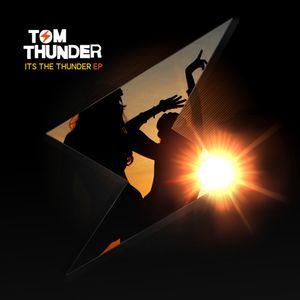 ThunderCast 07 - Mercury Rising [Tech Disco]