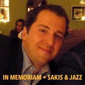 In Memoriam - Sakis & Jazz