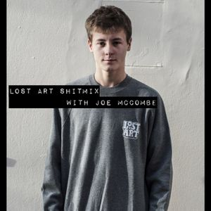 JOE MCCOMBE SHITMIX