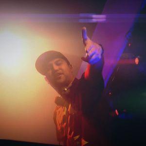 Dikembe live @Big Room LTD5       31.03.2012