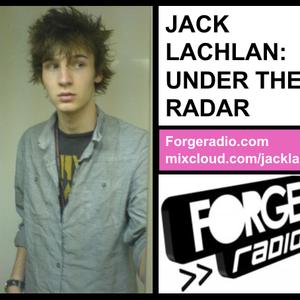 Under The Radar: 24th October 2011