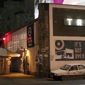 2003.07.12 - Live @ Tresor, Berlin - LoveWeek - Tresor Never Sleeps - Blake Baxter