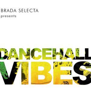 Brada Selecta - Dancehall Vibes 2012