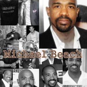 All That Sparkles... - A 2012 Interview with Michael Beach
