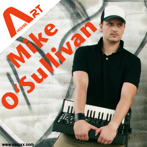 HouseArt podcast # 19 mixed by Mike O'Sullivan