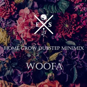2017 Home Grow Dubstep minimix : WOOFA : FilthySolid