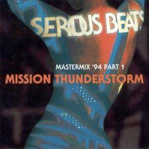 Serious Beats - Mastermix '94 Part 1 [Mix 2 by Steve Murphy]