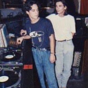 Tape with a Dj Tó Pereira (later known as DJ Vibe) mix @ Rádio Energia summer of 92 Side B