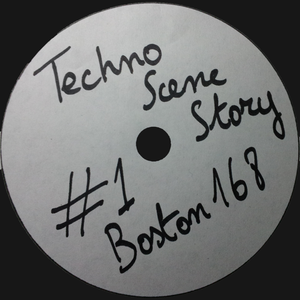 Techno Scene Story  #1 - Boston 168