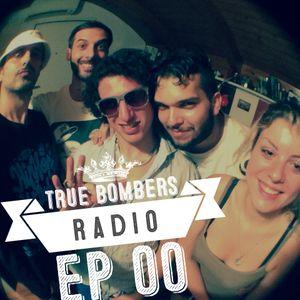 TRUE BOMBERS RADIO con KING DIVANO & WEGO FTS _ EP 00 #HIPHOP #GOODVIBE
