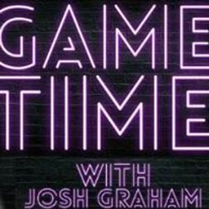 Best Of: Game Time With Josh Graham 1-18-17