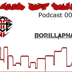 B.O.D. Podcast 003 - Gorillaphant