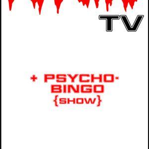 PSYCHO-TV Export at FASSBAR/Basel 10-18  pt II DJ Action