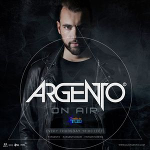 Argento On Air 137