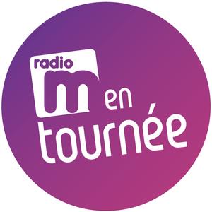 RADIOM EN TOURNEE L EMISSION // BOURG ST ANDEOL