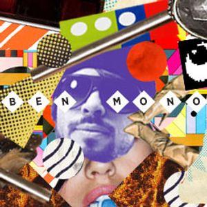 EgoTrippin' RadioShow KW 38-2012 feat: Ben Mono