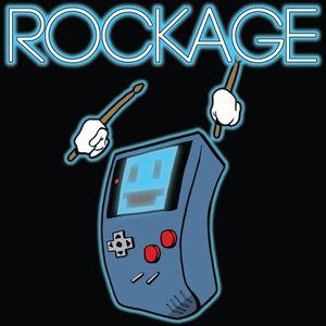 Episode 13: ROCKAGE EPICNESS!!!