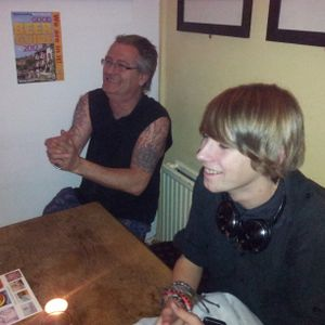 Hum 'n' Harri's Night Inn (Positive Show) 23rd Jan 2013