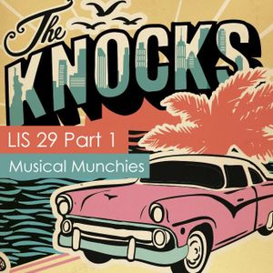 Let It Shuffle 29 Part 1 [The Knocks Special]