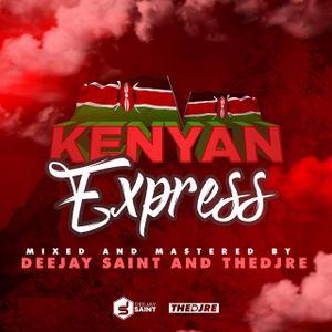 Kenyan Express  Vol 1