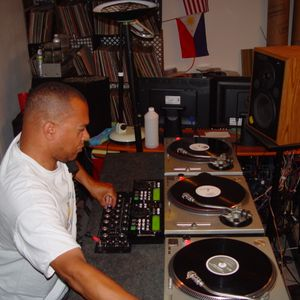 soulful mix # 6  founder of new generation records works the mix with soulful house