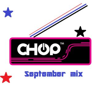 chop's offical un-offical september podcast 2011!!