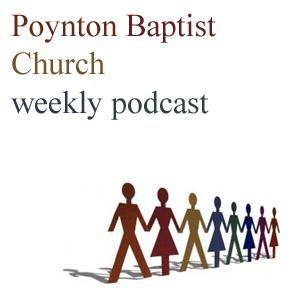 The Spirit compels us, Acts 20, Neil Brighton