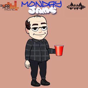 Monday Jams June 5th Dancehall Edition