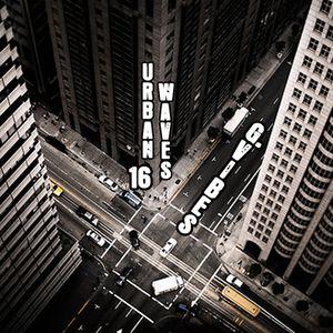 Urban Waves Radio 16 - G.Vibes