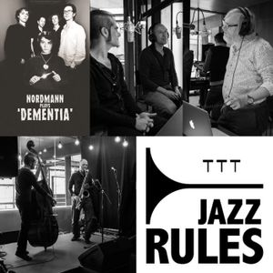 Jazz Rules #116