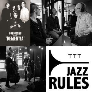 Jazz Rules #116