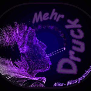 Miss_MissGeSchick for Newday Podcast August 2012